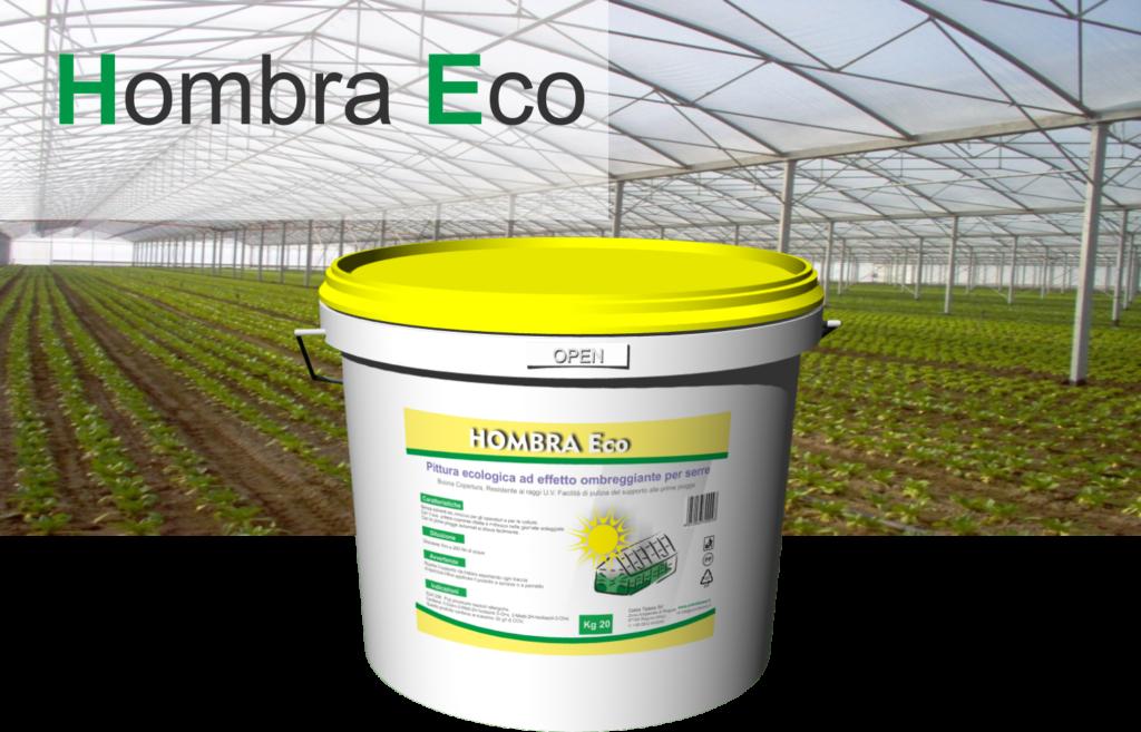 Hombra Eco